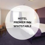 Hotel Premier Inn Whitstable
