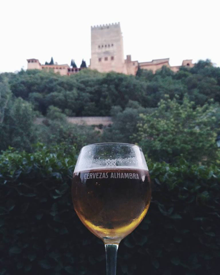Razones para vivir en Granada