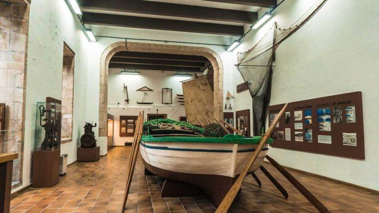 Museo del Pueblo Gallego , Santiago de Compostela