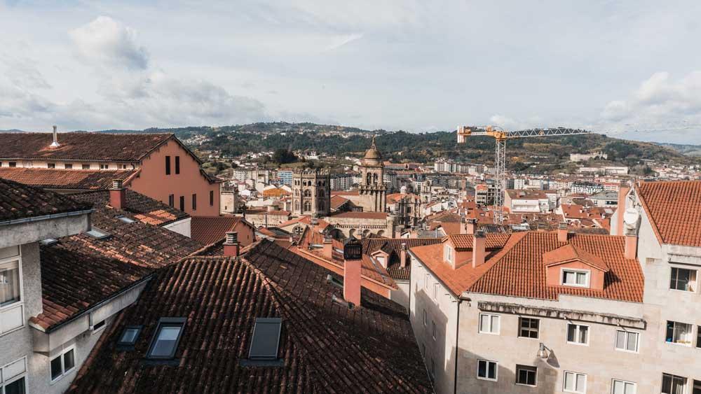 Ourense que ver