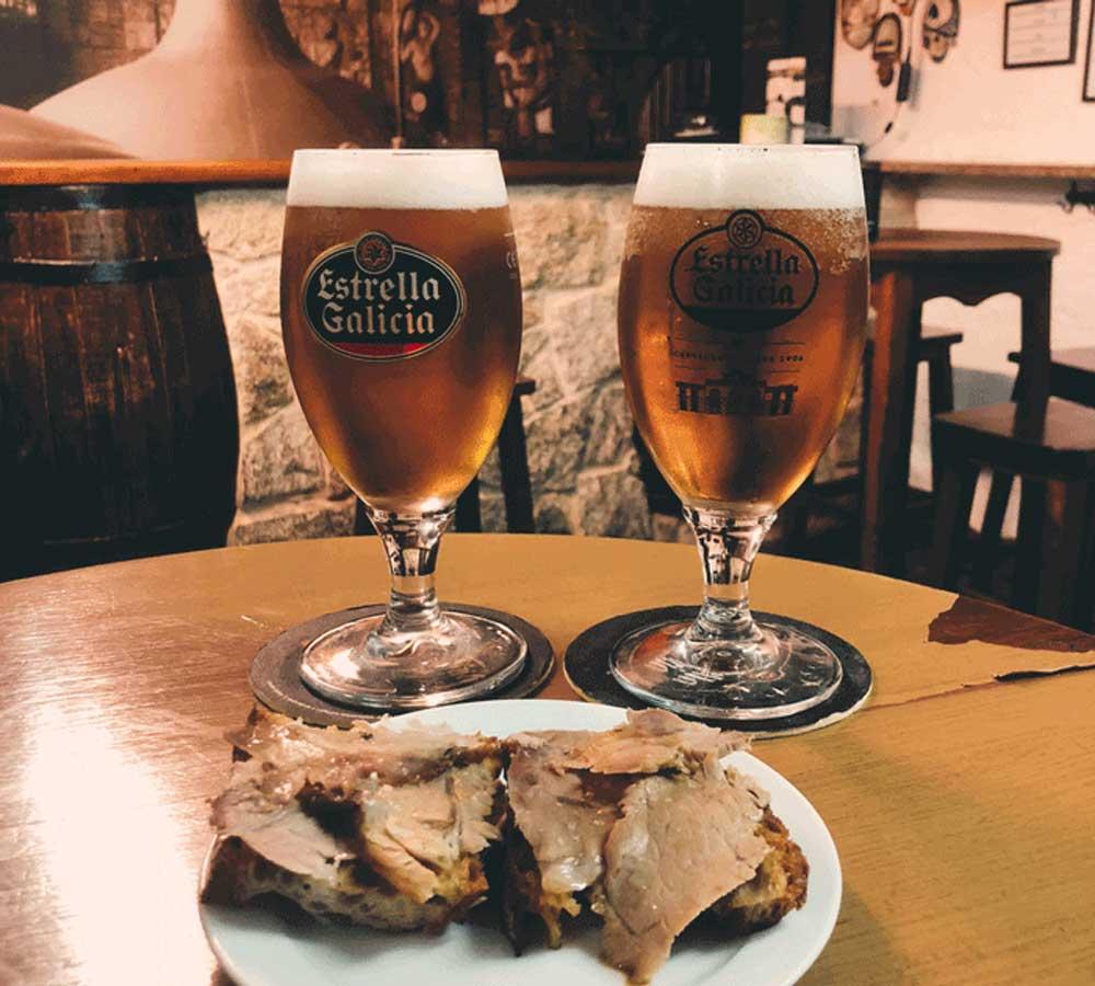 comer Ourense