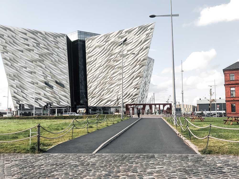 Museo Del Titanic Belfast Qué Ver Horarios Cómo Llegar