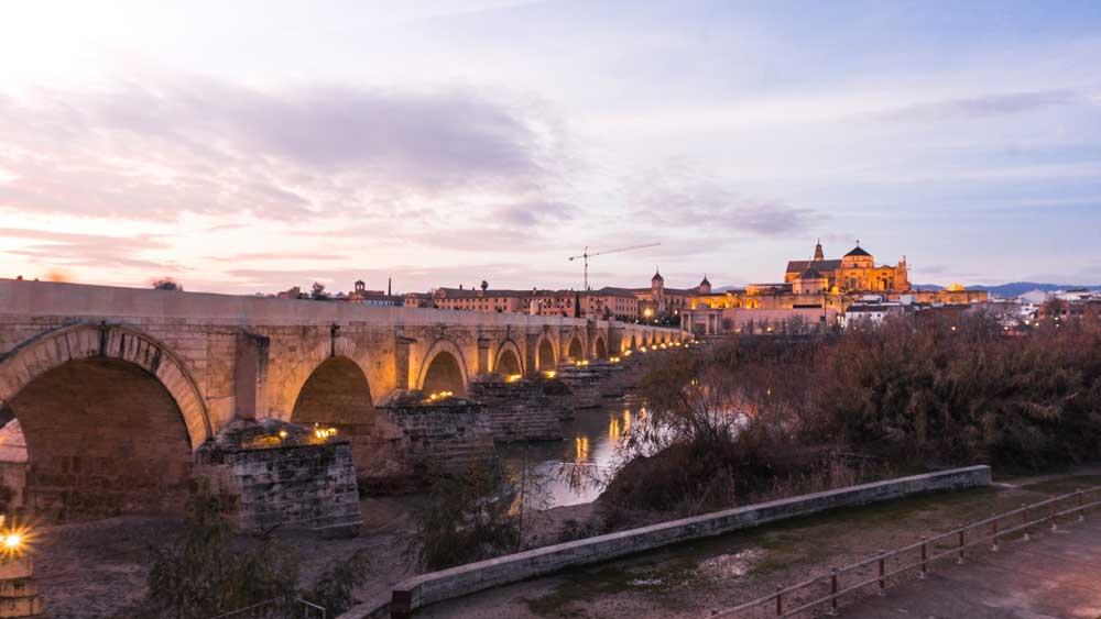 Que ver en Córdoba - Puente Romano