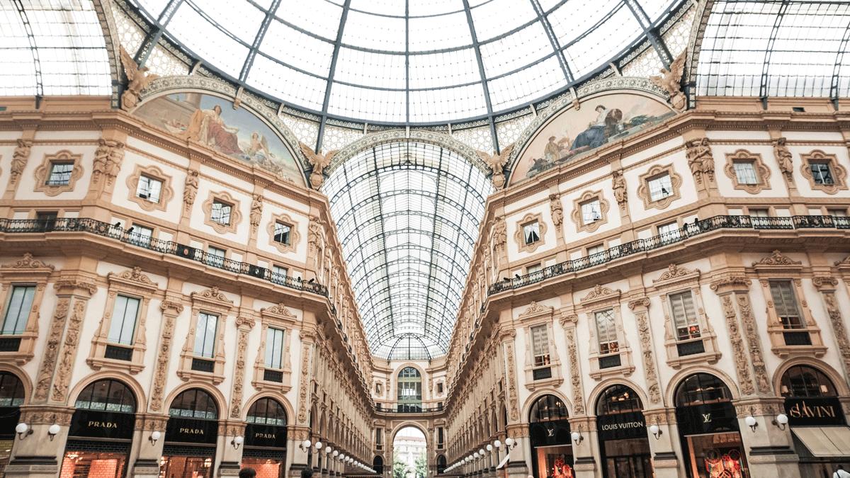 Que ver en Milán en un día