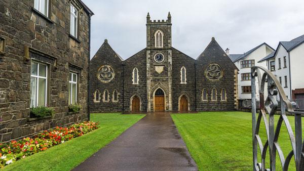 Portrush- Irlanda del Norte