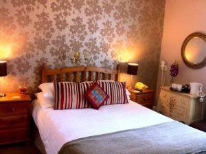 10 hoteles baratos y céntricos en Bath