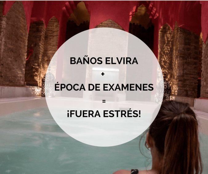 Baños Elvira Granada