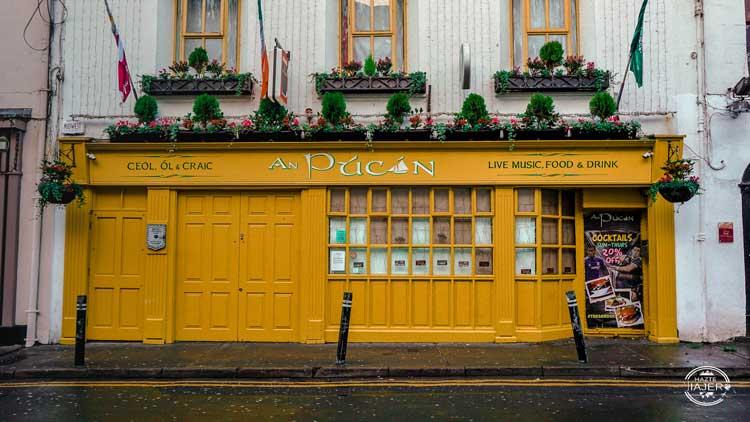 Qué ver y hacer en Galway