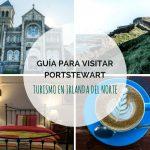 Guía para visitar Portstewart: Turismo en Irlanda del Norte