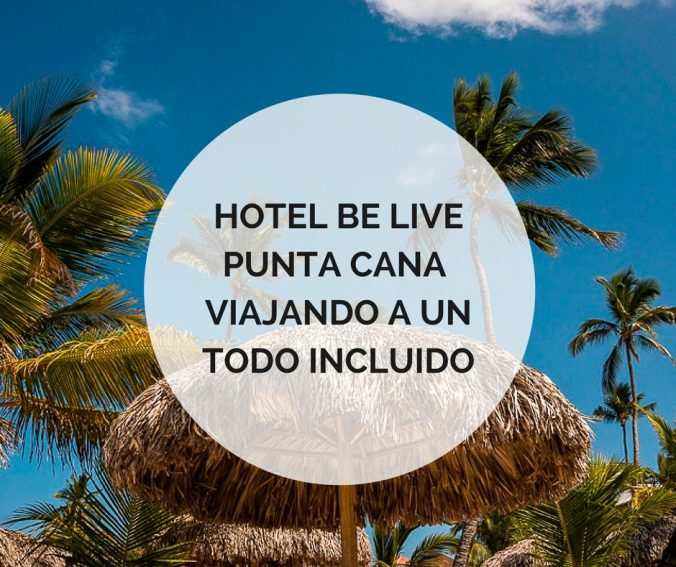 hotel punta cana be live collection