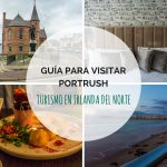 Portrush: Qué ver y hacer en Irlanda del Norte