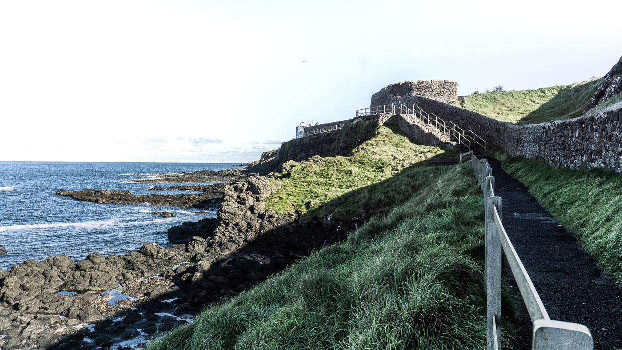 Guia Portstewart: Qué ver y hacer en Irlanda del Norte