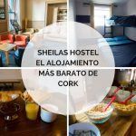 El alojamiento más barato de Cork, Irlanda: Sheilas Hostel